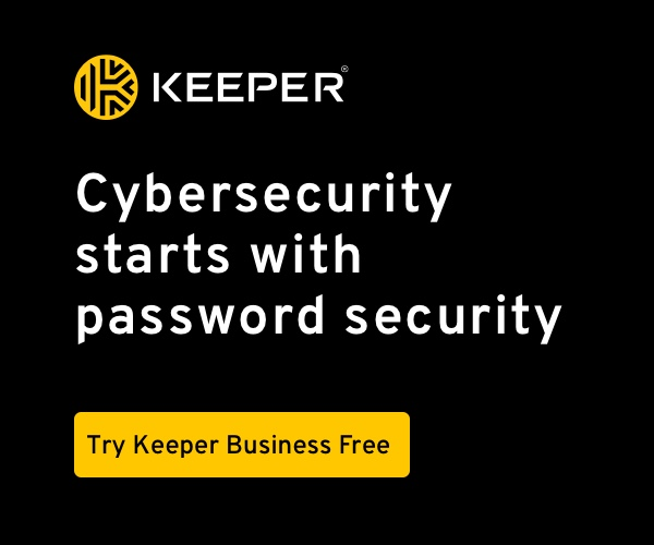 keepersecurity. com
