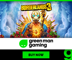Green Man Gaming US