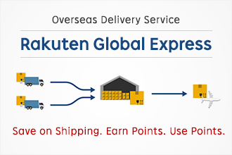 Rakuten Global Express APAC