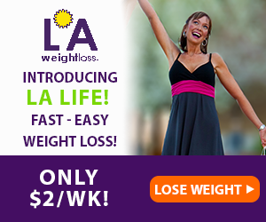 LA Weight Loss
