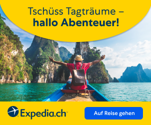 Expedia Germany, Austria & Switzerland