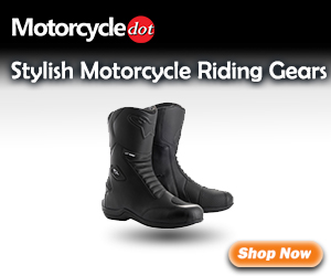 Motorcycle Dot Inc