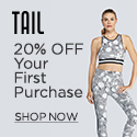 Tail Activewear