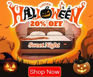 Sweet Night Mattresses and Pillows